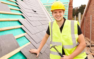 find trusted Rutherglen roofers in Glasgow City